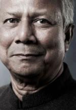 ムハマド・ユヌス(Muhammad Yunus)